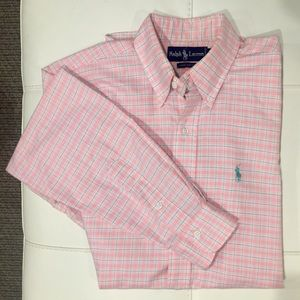 Polo Full Sleeves Shirt